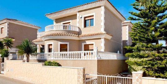 Residencial Huertos – Villa