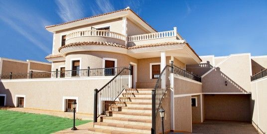 Residencial Huertos II – Villas