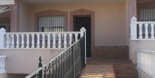 Residencial Viveros II – Dúplex tipo B