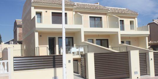 Residencial Viveros II New Design – Dúplex tipo B
