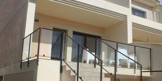 Residencial Viveros II New Design – Dúplex tipo A