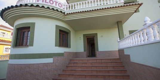 Residencial Monteolivo – Villa tipo A