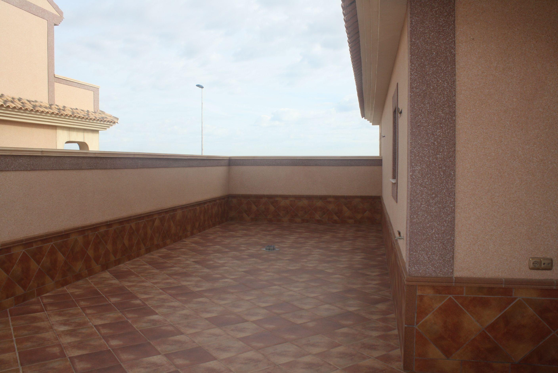 Residencial Viveros Ii D Plex Pareado Altos De Torrevieja # Muebles Torrevieja Spain