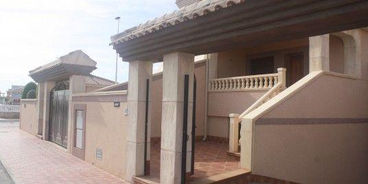 Residencial Viveros II – Dúplex Pareado