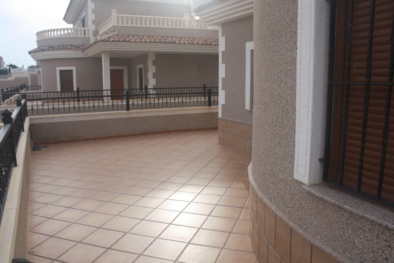 Residencial Huertos II - Villas - Altos de Torrevieja